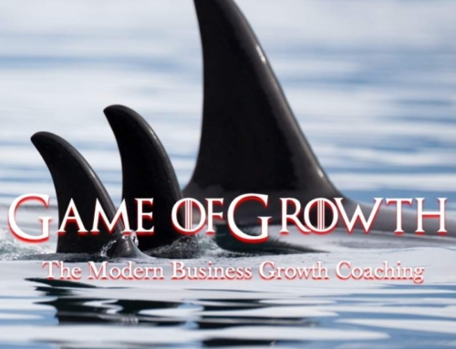 Game of Growth